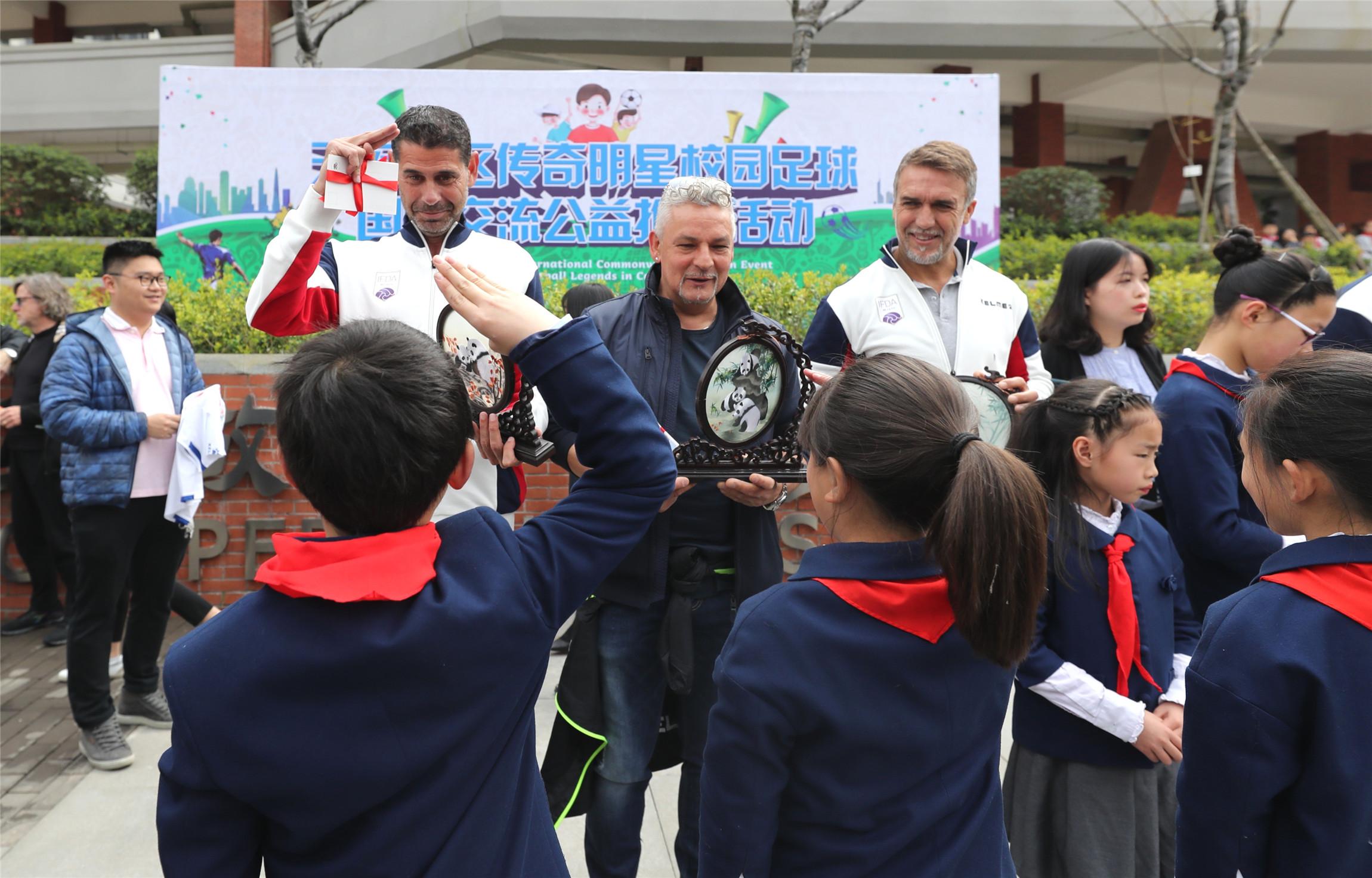 Social projects Cina, Marzo 2019_1